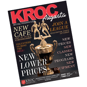 Fall 2017 Kroc of Augusta Program Guide