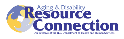 Aging & Disability Resource Connection logo